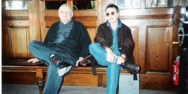 Lilo und Günther